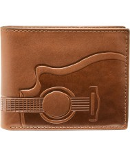 Fossil ML3880222 Mens Nash Wallet