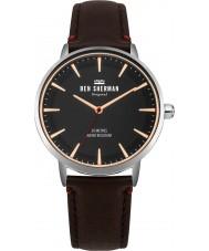 Ben Sherman WB020BR Mens Watch