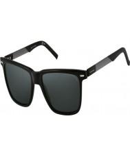 Oxydo Mens OX 1059-S AXV RA Black Sunglasses