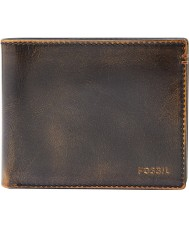 Fossil ML3884001 Mens Wade Wallet