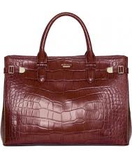Modalu MH6188-BERRYCROC Ladies Emerson Bag