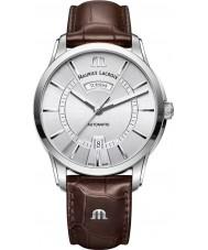 Maurice Lacroix PT6358-SS001-130-1 Mens Pontos Watch
