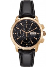 Dreyfuss and Co DGS00107-04 Mens Valjoux Automatic Chronograph Watch