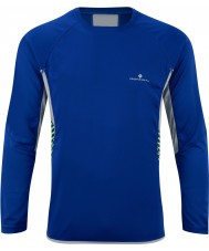 Ronhill Mens Advance Long Sleeve Crew