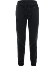 Dare2b Ladies Black Lounging Jogger