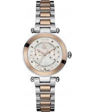 Gc Y06002L1 Lady Chic Watch