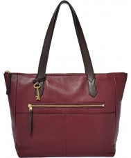 Fossil ZB7484607 Ladies Fiona Bag