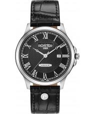 Roamer 706856-41-52-07 Mens Windsor Watch