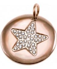 Edblad 41630057 Ladies Charmentity Star Pendant
