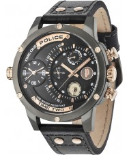 Police 14536JSU-03 Mens Adder Watch