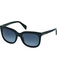 Diesel Ladies DL0084 Black Sunglasses