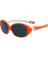 Cebe Baloo (Age 1-3) Orange Sunglasses