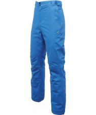 Dare2b Mens Qualify Skydiver Blue Ski Pants