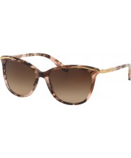 Ralph RA5203 54 Youth Pink Tortoiseshell 146313 Sunglasses