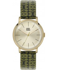 Orla Kiely OK2142 Ladies Watch