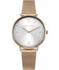 Karen Millen KM163RGM Ladies Watch