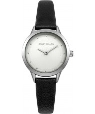 Karen Millen SKM005B Ladies Watch
