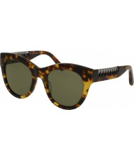 Stella McCartney Ladies SC0064S 003 Sunglasses