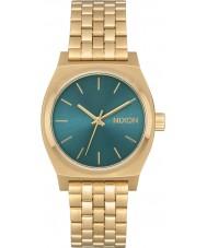 Nixon A1130-2626 Ladies Medium Time Teller Watch