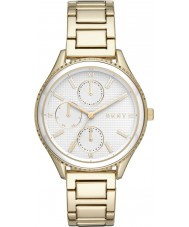 DKNY NY2660 Ladies Woodhaven Watch