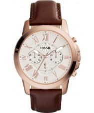 Fossil FS4991 Mens Grant Watch