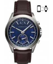 Armani Exchange Connected AXT1010 Mens Dress Smartwatch
