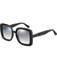 Jimmy Choo Ladies CAIT S NS8 IC 54 Sunglasses