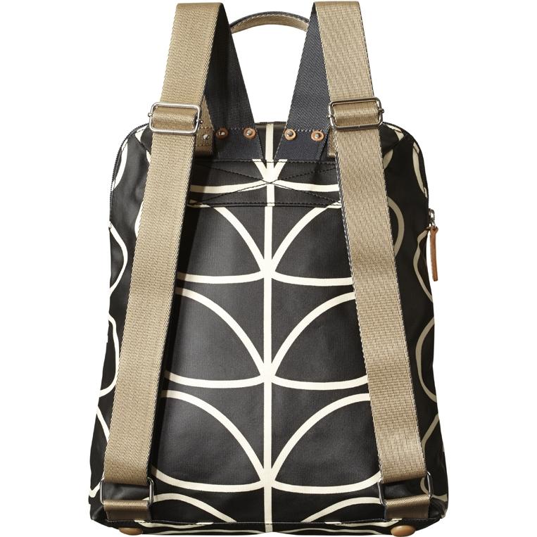ead099a18d Orla Kiely Ladies Backpack 0ETCLIN138-0040 - ChrisElli