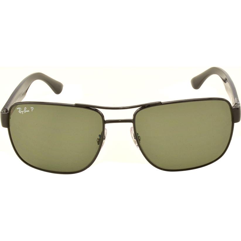 2649b18aded RayBan Sunglasses RB3530-58-002-9A - ChrisElli