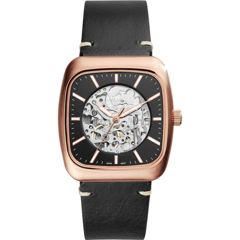 e9a207d74eee Fossil ME3156 Reloj rutherford para hombre