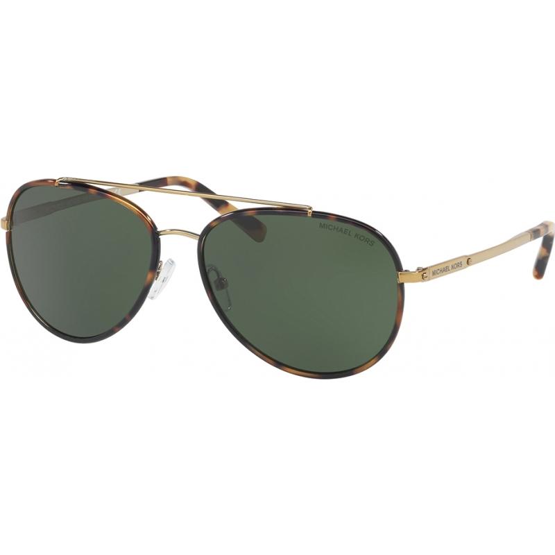 367a7fe609 Michael Kors Ladies Sunglasses MK1019-59-116371 - ChrisElli