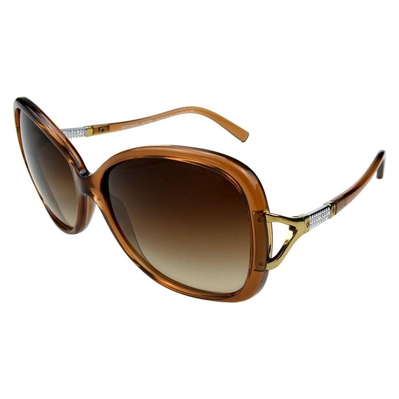 82def779f5755 Michael Kors Ladies Sunglasses MK2010B-60-301613 - ChrisElli