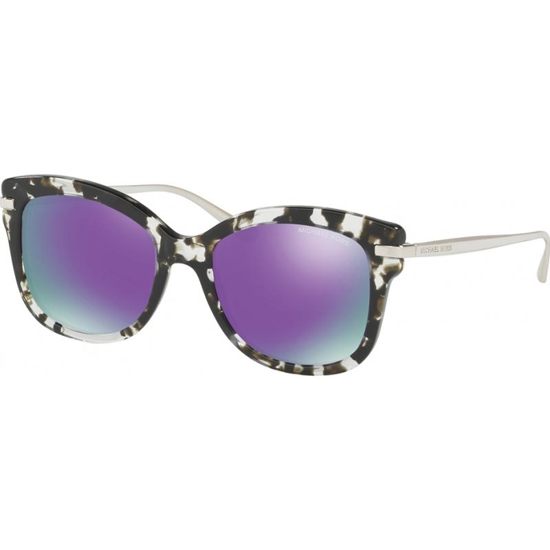1e04cc3635 Michael Kors MK2047-53-32434V MK2047 53 32434V Lia Sunglasses