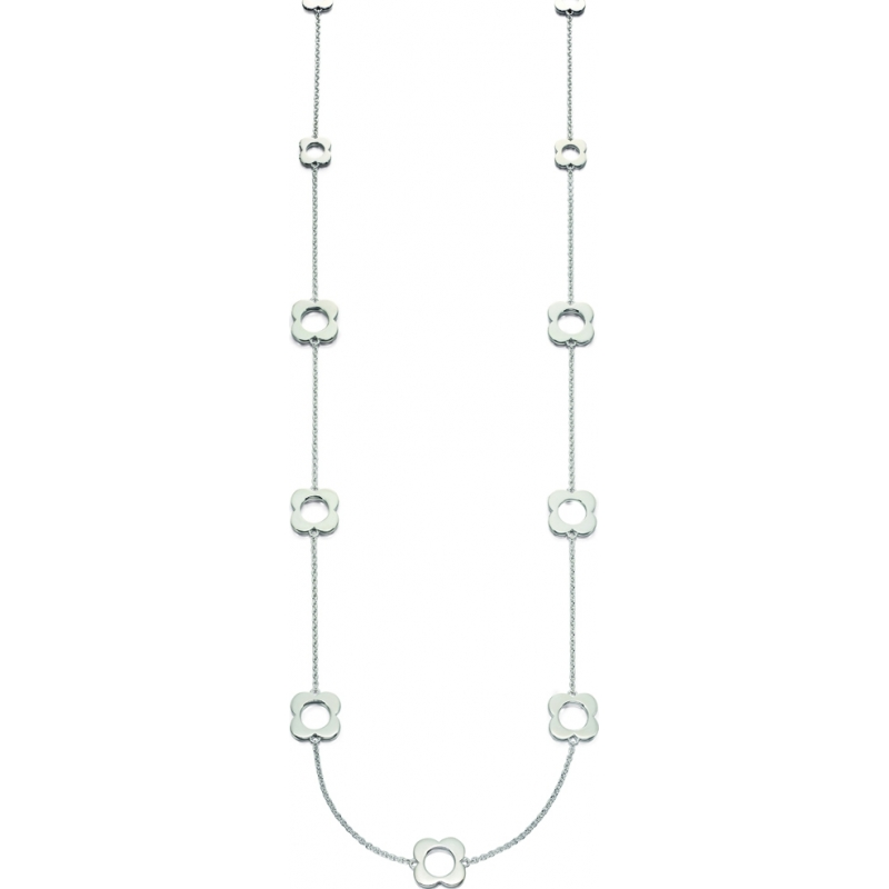 Orla Kiely N4042 Ladies Sterling Silver Necklace