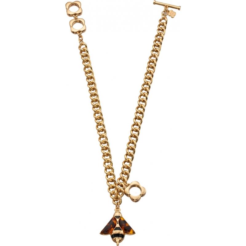 Orla Kiely N4059 Ladies Necklace