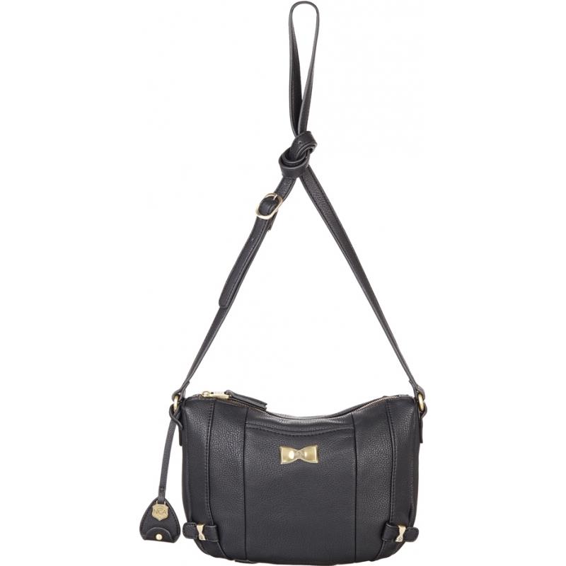 04de47f8f9 Nica Ladies Bag NH5829-BLACK - ChrisElli