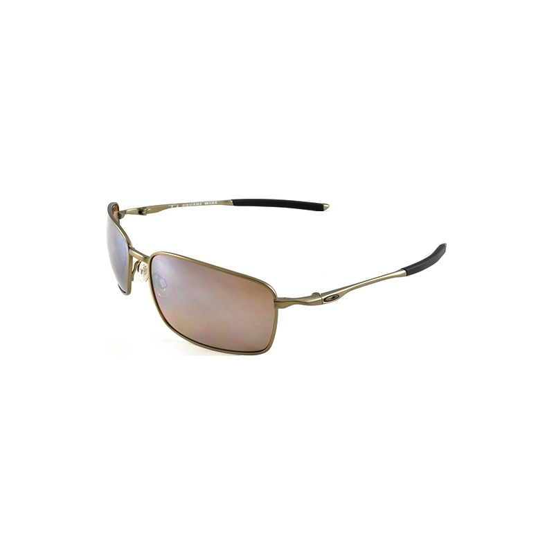 682b795154f Oakley A Wire Gold Iridium Polarized « Heritage Malta