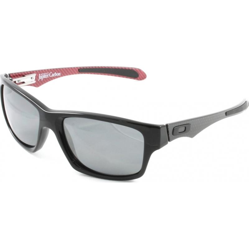 5a0faa2946 Oakley Jupiter Squared Sunglasses OO9135-07 Woodgrain Tungsten Iridium  Polarized