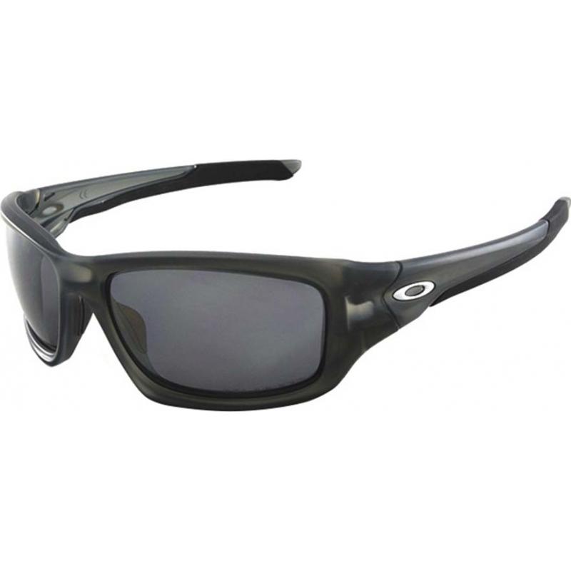 aa32a9fbdc Oakley OO9236-06 OO9236-06 Valve Matte Grey Smoke - Black Iridium Polarized  Sunglasses