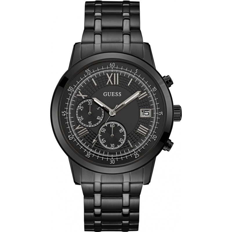 20dec95274b Guess Masculino Assistir W1001G3 - ChrisElli